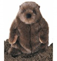 Douglas Cuddle Toys Chuckwood Ground Hog (251)