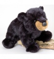 Douglas Cuddle Toys Boulder Black Bear (272)