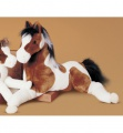 Douglas Cuddle Toys Natches Paint Horse (342) - FREE SHIPPING!