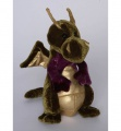 Douglas Cuddle Toys Homer Dragon (717)