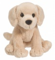 Douglas Cuddle Toys Butter Yellow Lab (1557)