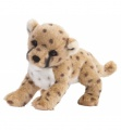 Douglas Cuddle Toys Chillin' Cheetah Cub (1827)