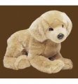 Douglas Cuddle Toys Honey Golden Retriever (1850)