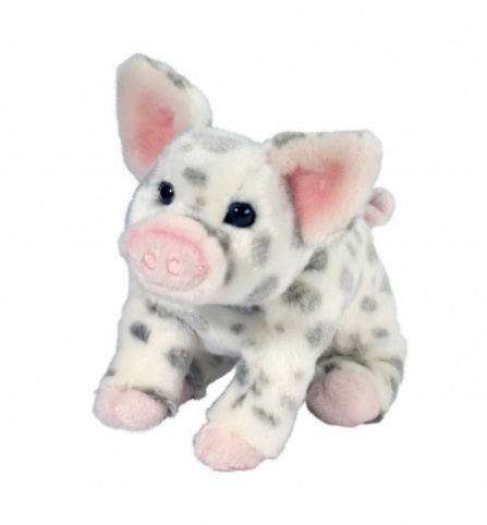Douglas Toys Pauline Spotted Pig (small) (1890)