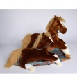 Douglas Cuddle Toys Walnut Chestnut Horse (1980)