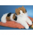 Douglas Cuddle Toys Puzzle Calico Cat (2030) - FREE SHIPPING!