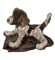 Douglas Cuddle Toys Wolfgang Pointer (2037)