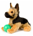 Douglas Cuddle Toys General German Shepherd (2058)