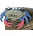 Douglas Cuddle Toys Buster Blue Crab (3741)