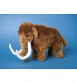Douglas Cuddle Toys Everett Wooly Mammoth (3775)