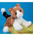 Douglas Cuddle Toys Maps Calico Cat (4026)