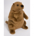 Douglas Cuddle Toys Mr. G Groundhog (4074)