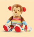 Douglas Cuddle Toys Playtivity Monkey Cuddle Pal (6014)