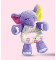 Douglas Cuddle Toys Playtivity Elephant Rattle (6030)
