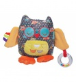 Douglas Cuddle Toys Playtivity Owl Cuddle Pal (6035)