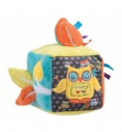 Douglas Cuddle Toys Playtivity Owl Block (6045)