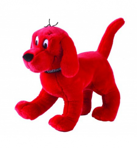 Douglas Toys Clifford Large (floppy) (7518)
