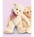 Douglas Cuddle Toys Tender Teddy Beige Bear (12751)