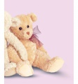 Douglas Cuddle Toys Tender Teddy Golden Bear (12752)