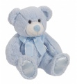 Douglas Cuddle Toys Stardust Blue Bear (small) (13002)