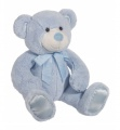 Douglas Cuddle Toys Stardust Blue Bear (large) (13052)