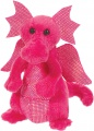 Douglas Cuddle Toys Candy Pnk DRAGON (706)