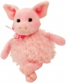 Douglas Cuddle Toys Curly PUFF PIG (792)