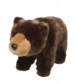 Douglas Cuddle Toys Rory Grizzly Bear (4549)