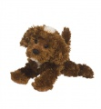 Douglas Cuddle Toys Bosco Chocolate Labradoodle Small (3993)