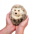 Douglas Cuddle Toys Spunky Hedgehog Small (4101)