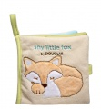 Douglas Cuddle Toys Fox Activity Book (6400)