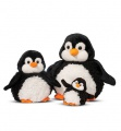 Douglas Cuddle Toys Foster Black Penguin Puff Large (778) - FREE SHIPPING!